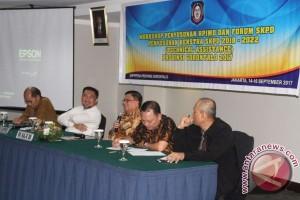 Pembahasan RPJMD Gorontalo Ditargetkan Selesai Oktober