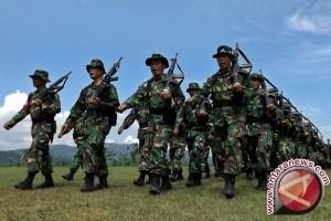 TNI AD Ingin Jalin Komunikasi Baik Dengan Masyarakat