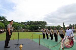 Kapolda Gorontalo : Tingkatkan Kepercayaan Masyarakat Kepada Polri