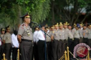 Polda Gorontalo Peringati Hari Kesadaran Nasional