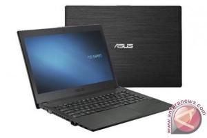 Asus perkenalkan laptop untuk pebisnis dan profesional