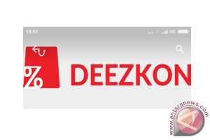 "Aplikasi ""Deezkon"" Gerakan UMKM Di Gorontalo"