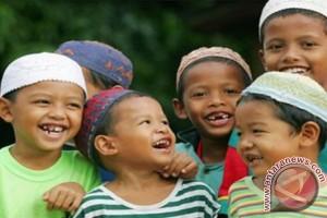 Pemkab Bone Bolango Luncurkan Kartu Identitas Anak