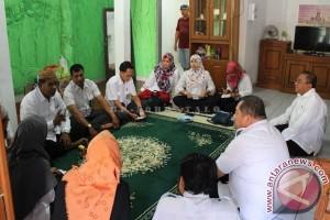 """Pemprov Gorontalo Perbaiki """"rumah Singgah"""" Jemaah Haji"""
