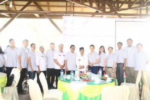 """Pemkab Gorontalo Sosialisasikan Program Layanan """"Pak Dok"""""""