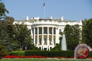 Lelaki yang ditahan di dekat Gedung Putih miliki sembilan senjata