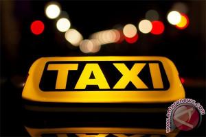 Taksi terbang Dubai mulai mengudara