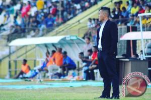 Laga kontra Persija, persimpangan ambisi dan mimpi Pelatih PS TNI