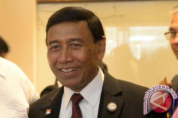 Wiranto dideklarasikan Sebagai Cawapres oleh Hanura