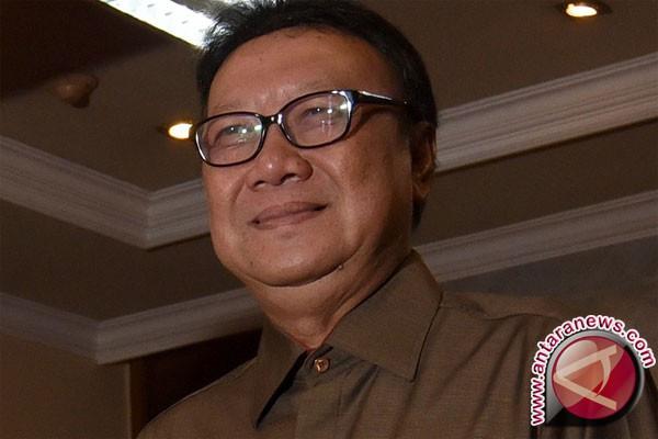 Mendagri: Dana Operasional Kades Untuk Cegah Korupsi