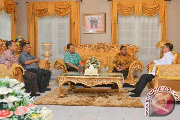 IAIN Gorontalo Kolaborasikan Program Dengan Kebijakan Pemerintah