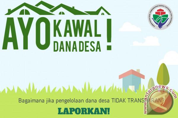 DPR Harapkan Regulasi Dana Desa Disederhanakan