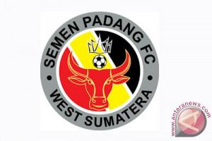 Semen Padang incar kemenangan di makassar