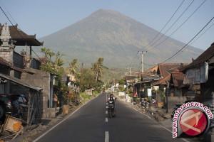 BNPB: darurat Gunung Agung diperpanjang