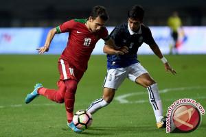 Kapten akui ego pemain kacaukan timnas U-19