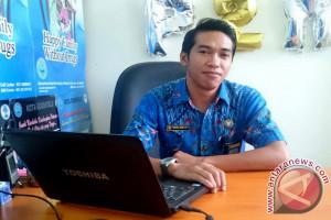 BNN Kota Gorontalo Deklarasikan Kecamatan Antinarkoba