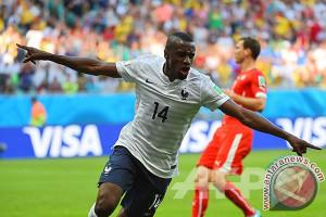Prancis kembali puncaki klasemen usai bekuk Bulgaria 1-0