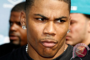 Rapper Nelly bebas dari penjara sambil tunggu penyelidikan pemerkosaan