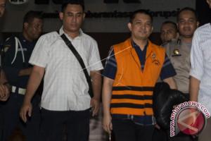 KPK Belum Temukan Mafia Peradilan PT Manado