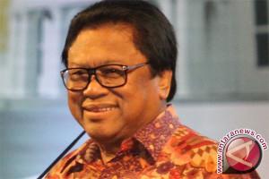 MPR ingatkan mahasiswa pentingnya Empat Pilar MPR RI