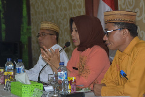 """Pemkab Gorontalo Akan Menggelar """"gemilang Inovation Award"""""""