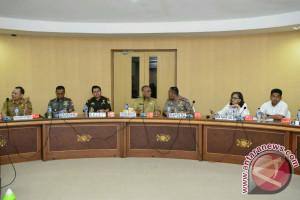 Pemprov Gorontalo-BWS Percepat Pembangunan Proyek Strategis Nasional