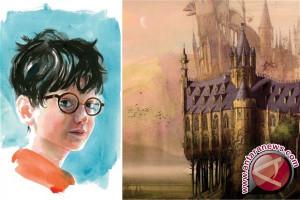 Kereta Harry Potter selamatkan keluarga yang terdampar di Skotlandia