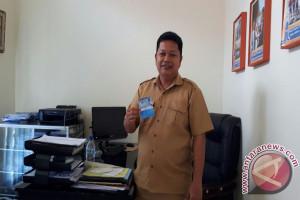 2.248 Nelayan Gorontalo Utara Kantongi Kartu Nelayan
