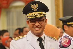 Gubernur Anies dilaporkan ke Bareskrim