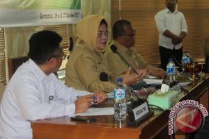 Kemenpan-RB Evaluasi AKIP Di Gorontalo