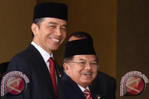 Tentang sikap Jokowi dan Jusuf Kalla soal Densus Tipikor