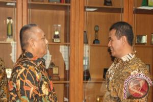 Gorontalo Adalah Daerah Penting Dalam Program Kerja Kementan