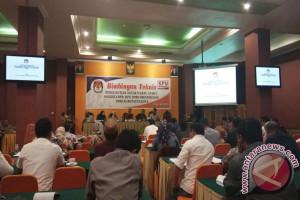 KPU: Tidak Ada Istilah Perpanjang Waktu Pendaftaran Parpol