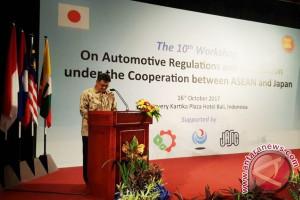 ASEAN harmonisasikan standard produk otomotif