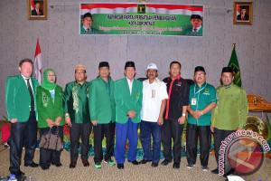 PDIP-PPP Jajaki Koalisi Pilwako Gorontalo