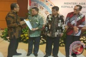 Kementerian Agraria-tata Ruang Setujui KSP Danau Limboto