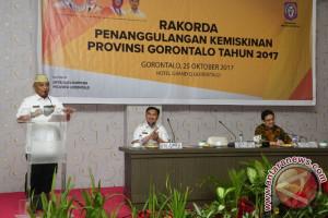 Gubernur Minta Pengentasan Kemiskinan Gunakan Data TNP2K