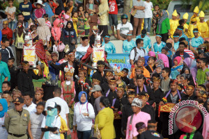 Pemkab Boalemo Libatkan Masyarakat Kembangkan Desa Wisata