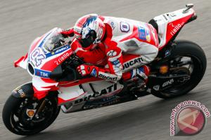 Dovizioso Menang di Sepang Penentuan Juara di GP Valencia