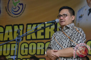 Pemkot Gorontalo Akan Kembangkan Agro Wisata