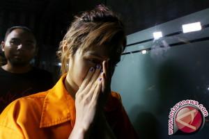 Polisi ringkus aktris FTV konsumsi narkoba