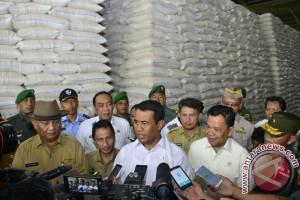 Mentan Gorontalo Masuk Enam Daerah Lumbung Jagung Nasional