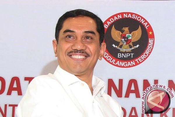 BNPT: Kepri rawan jadi pintu masuk teroris