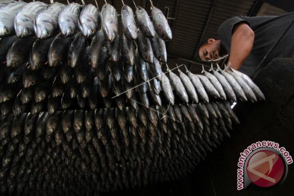 Harga Ikan di Gorontalo Utara Bertahan Tinggi