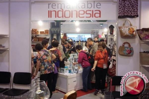 Produk UMKM Indonesia laku di Ekuador