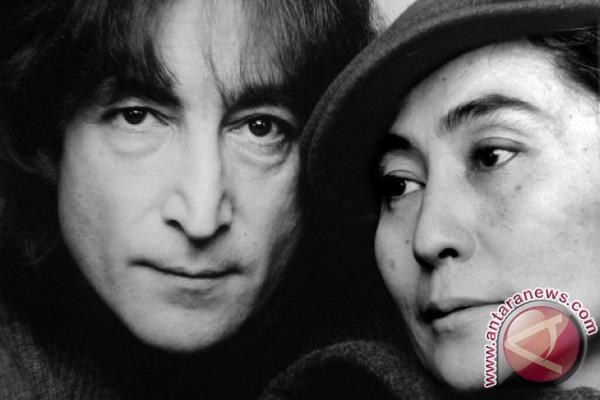 Polisi Jerman temukan buku harian John Lennon