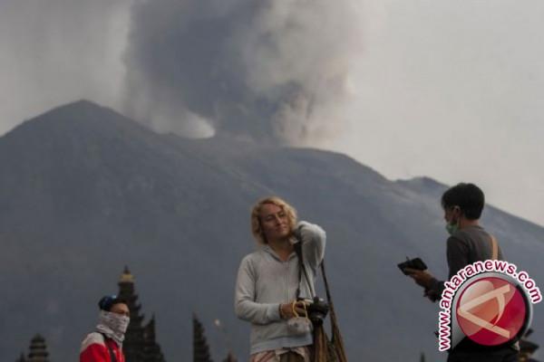 Hotel-hotel Bali berikan harga khusus untuk wisatawan terdampak aktivitas Gunung Agung