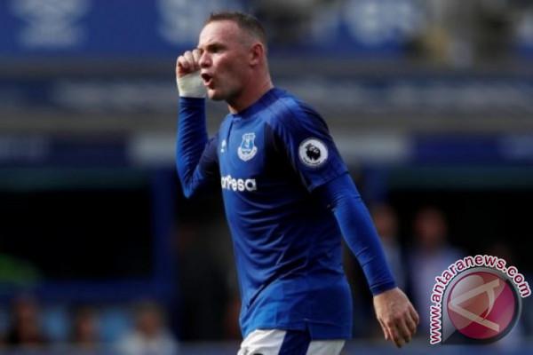 Wayne Rooney Memilih Kembali ke Everton