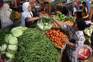 Harga Komoditas Pangan di Gorontalo Utara Naik-Turun Bervariasi