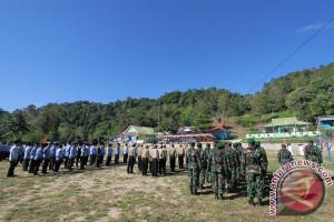 Pemkab Bone Bolango Upacara Hari Pahlawan Di Desa Terpencil